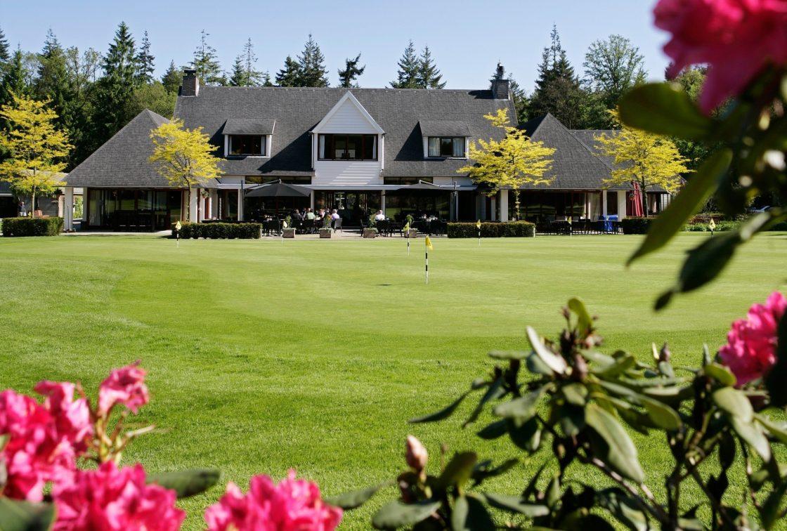 Golfbaan Het Rijk van Sybrook – Enschede
