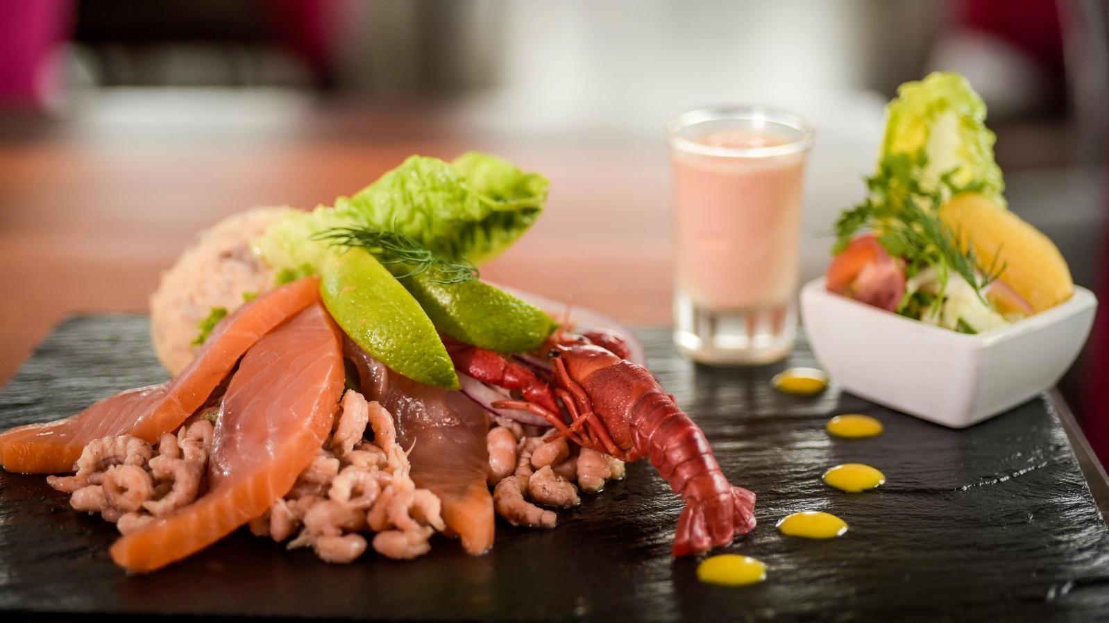 Hotel Restaurant Noordzee – Katwijk aan Zee