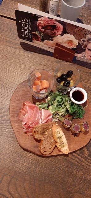 Fabels eten & drinken – Enschede