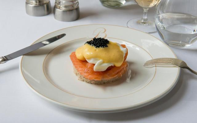 Brasserie van Baerle – Amsterdam